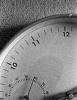 腕時計と時間管理
