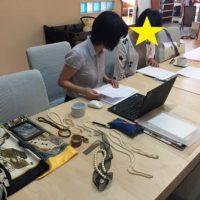 骨格診断|徳島県北島町開催2018.6.8